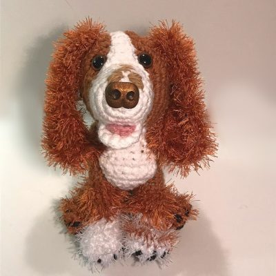 Spaniel - Gallery Page