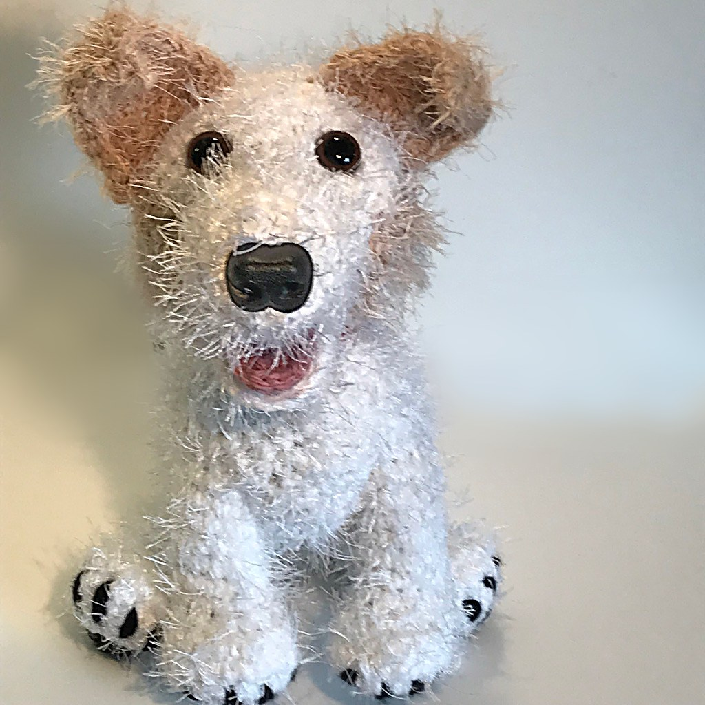 Terrier - Gallery Page