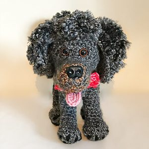 The New Seven Wonders - Boyd the Poodle