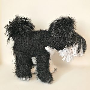 Four more Pet Plushies - Murphy the Tibetan Terrier