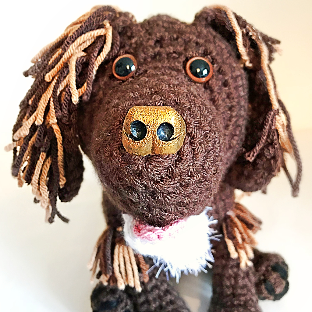 More Creations Over Easter - Working Cocker Spaniel