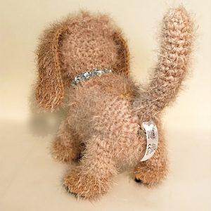 Four More Fluffy Pet Plushes - Meeko The Cockapoo