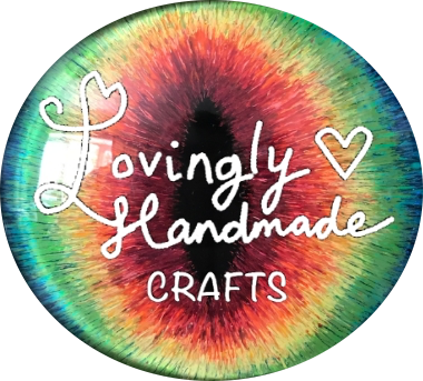 Lovingly Handmade Crafts