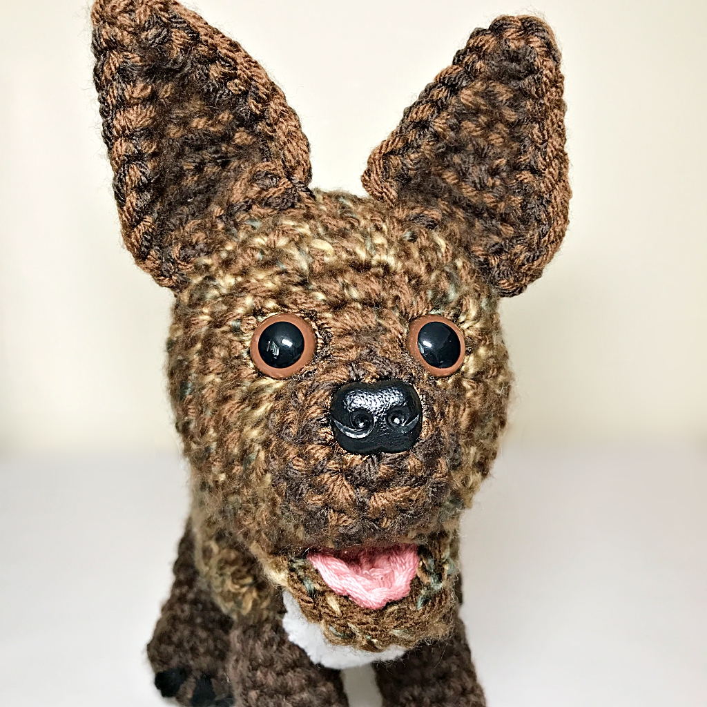 Summer Creations - Dave the French Bulldog