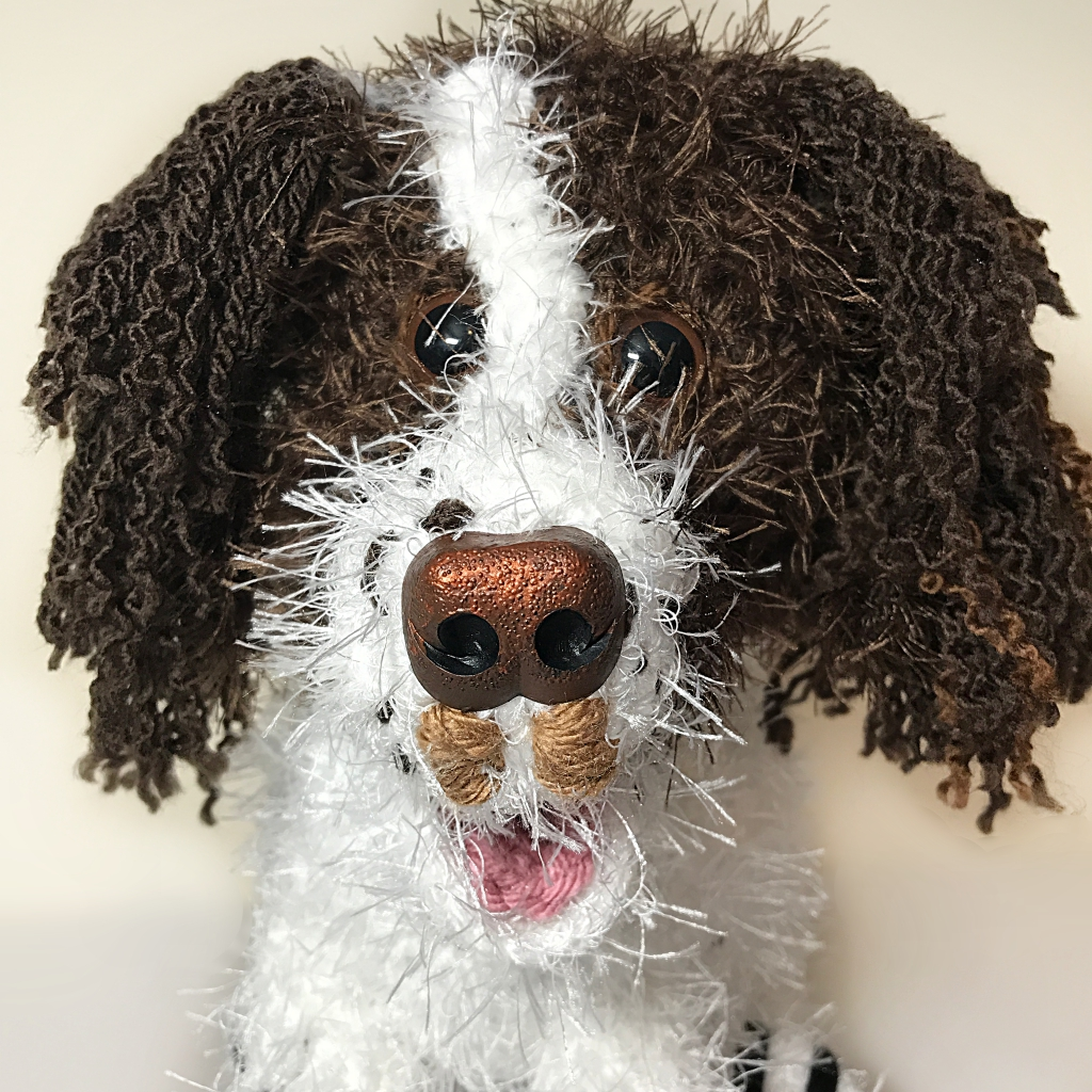 Summer Creations - Springer Spaniel