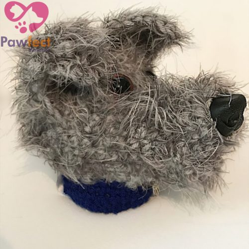 Lurcher Head Product