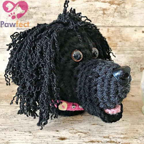 Springer Spaniel Head Product