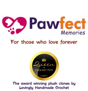 Pawfect Memories Banner