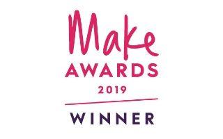 Make Awards Winner 2019